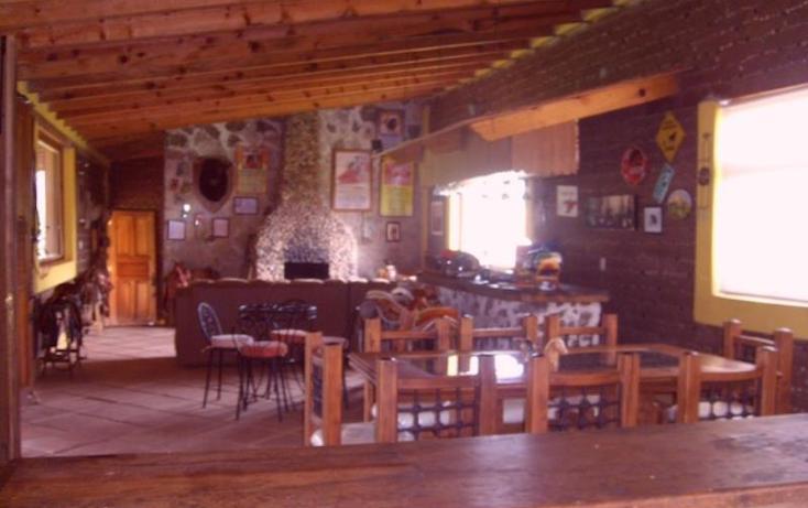 Foto de rancho en venta en sin nombre, acaxochitlán centro, acaxochitlán, hidalgo, 1591054 no 24