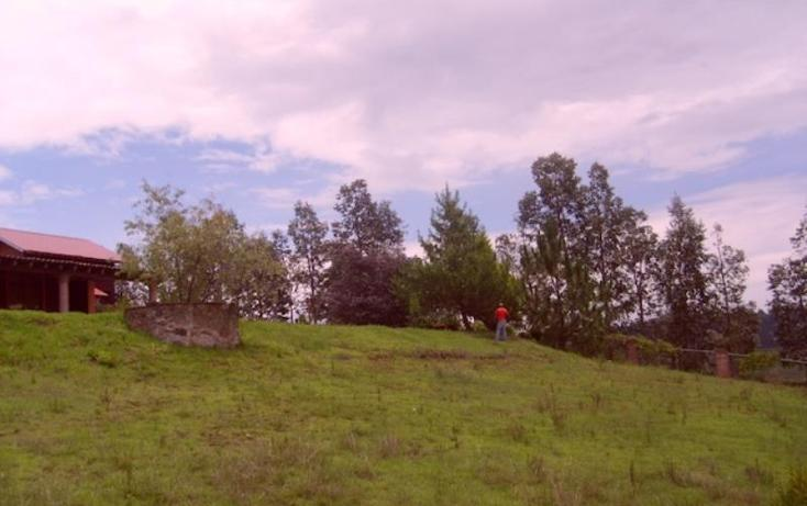 Foto de rancho en venta en sin nombre, acaxochitlán centro, acaxochitlán, hidalgo, 1591054 no 27