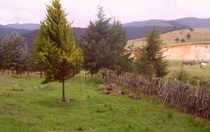 Foto de rancho en venta en sin nombre, acaxochitlán centro, acaxochitlán, hidalgo, 1591054 no 28