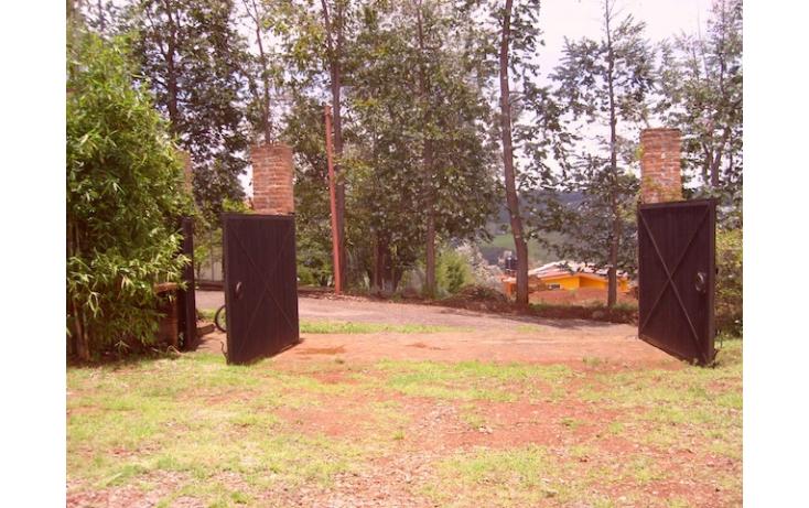 Foto de rancho en venta en sin nombre, acaxochitlán centro, acaxochitlán, hidalgo, 597896 no 01