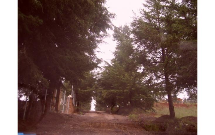 Foto de rancho en venta en sin nombre, acaxochitlán centro, acaxochitlán, hidalgo, 597896 no 02