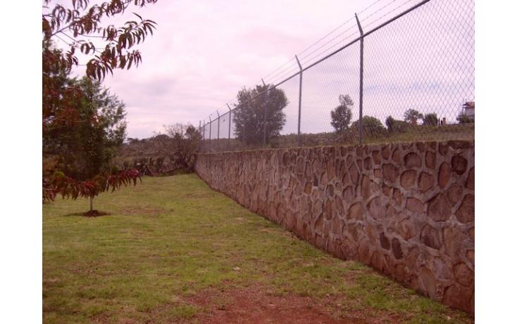 Foto de rancho en venta en sin nombre, acaxochitlán centro, acaxochitlán, hidalgo, 597896 no 05