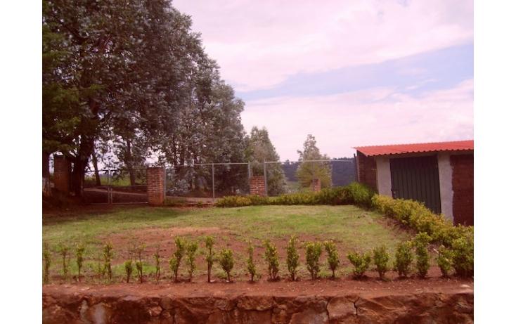 Foto de rancho en venta en sin nombre, acaxochitlán centro, acaxochitlán, hidalgo, 597896 no 07