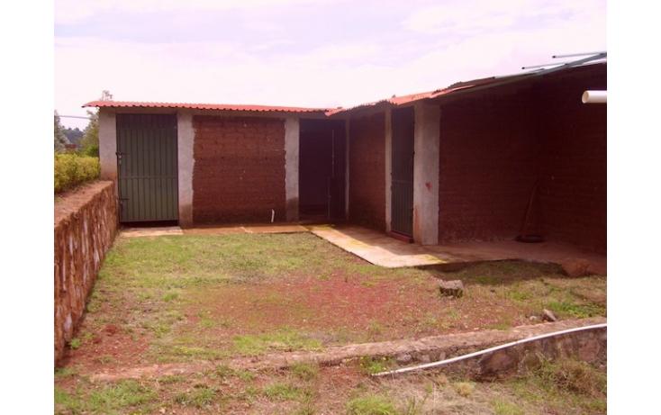 Foto de rancho en venta en sin nombre, acaxochitlán centro, acaxochitlán, hidalgo, 597896 no 08