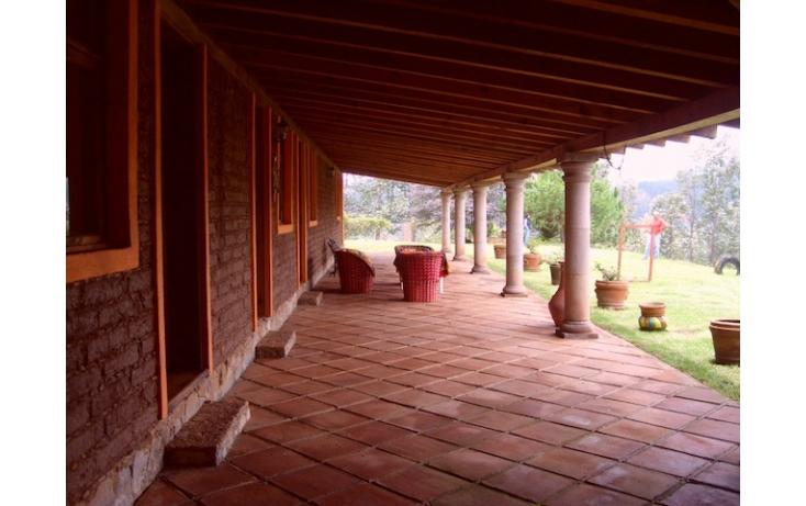 Foto de rancho en venta en sin nombre, acaxochitlán centro, acaxochitlán, hidalgo, 597896 no 12