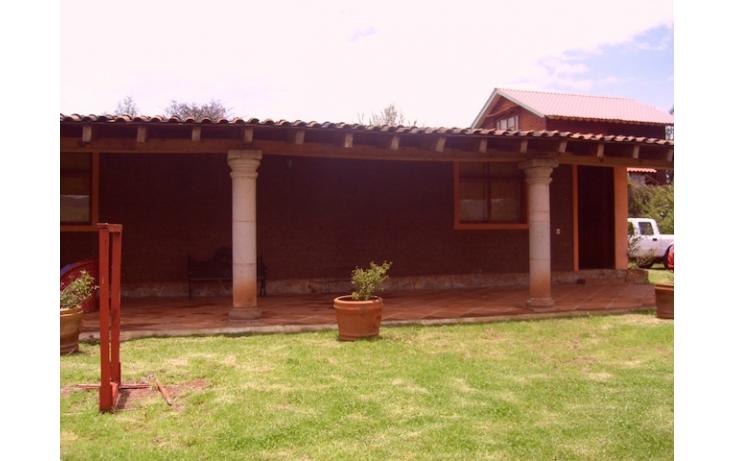 Foto de rancho en venta en sin nombre, acaxochitlán centro, acaxochitlán, hidalgo, 597896 no 19