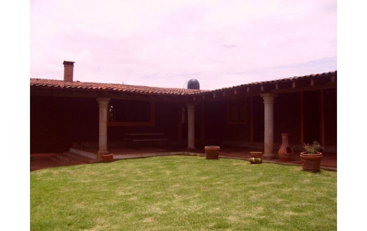 Foto de rancho en venta en sin nombre, acaxochitlán centro, acaxochitlán, hidalgo, 597896 no 20
