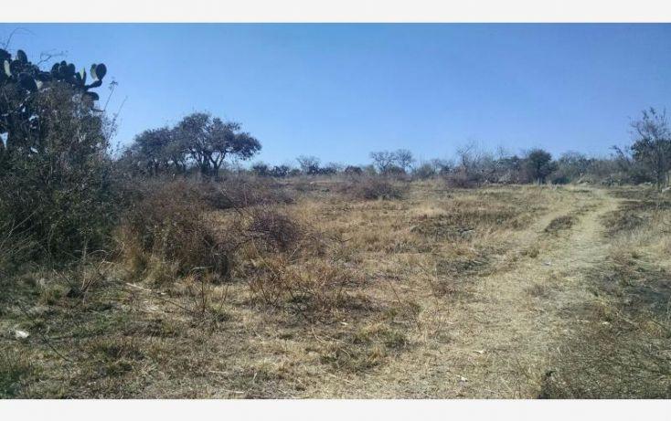 Foto de terreno habitacional en venta en sin nombre, arboledas, san juan del río, querétaro, 1609598 no 02