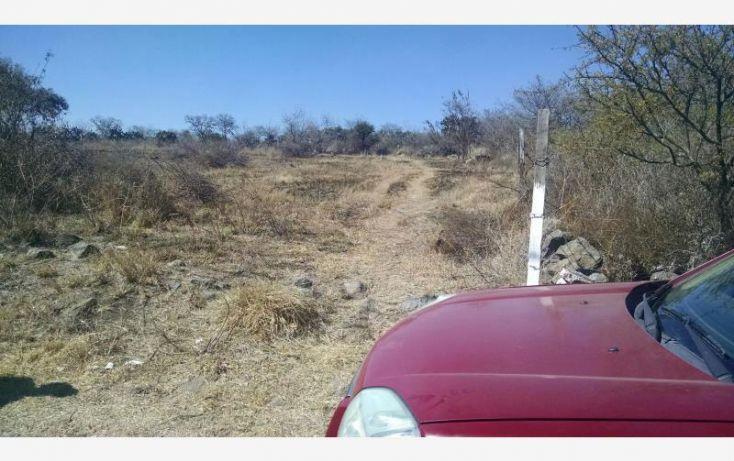 Foto de terreno habitacional en venta en sin nombre, arboledas, san juan del río, querétaro, 1609598 no 03