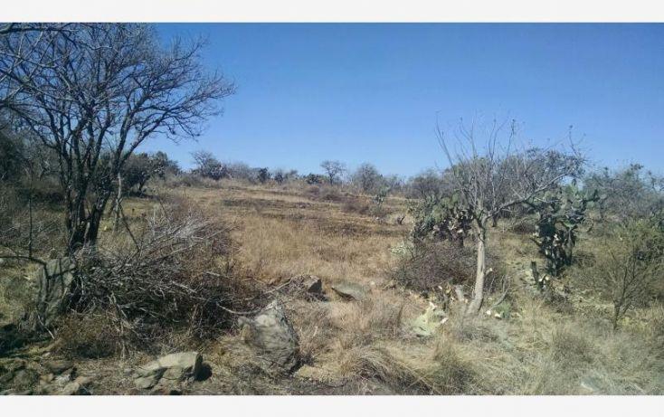 Foto de terreno habitacional en venta en sin nombre, arboledas, san juan del río, querétaro, 1609598 no 07