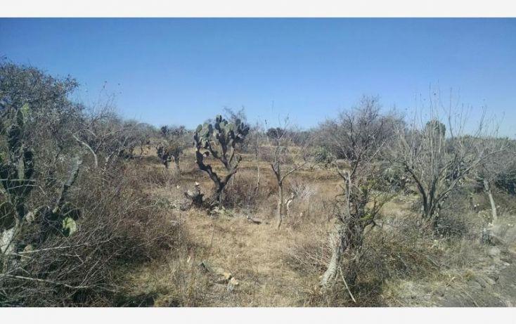 Foto de terreno habitacional en venta en sin nombre, arboledas, san juan del río, querétaro, 1609598 no 08
