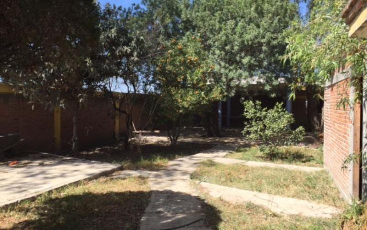 Foto de terreno habitacional en venta en sin nombre, arboledas, san juan del río, querétaro, 1783918 no 02