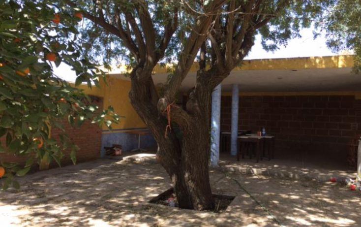 Foto de terreno habitacional en venta en sin nombre, arboledas, san juan del río, querétaro, 1783918 no 05