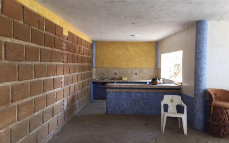 Foto de terreno habitacional en venta en sin nombre, arboledas, san juan del río, querétaro, 1783918 no 08