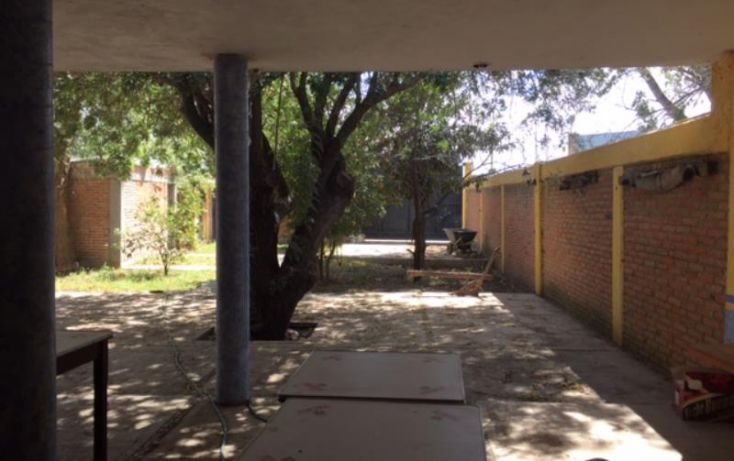 Foto de terreno habitacional en venta en sin nombre, arboledas, san juan del río, querétaro, 1783918 no 09