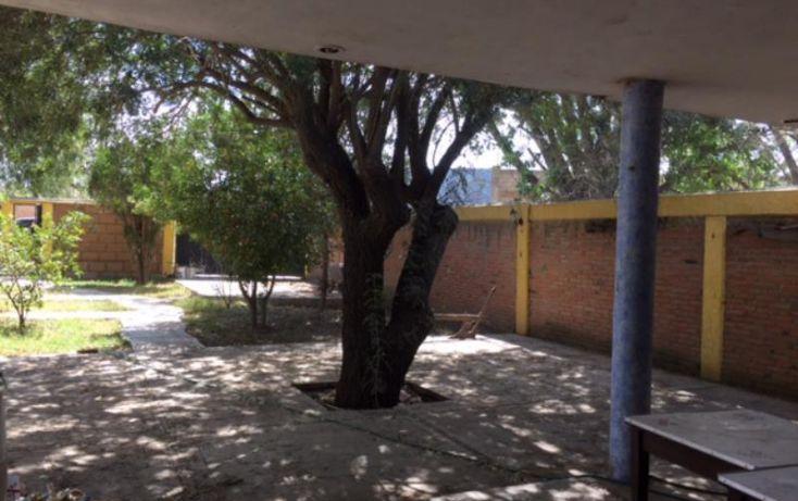Foto de terreno habitacional en venta en sin nombre, arboledas, san juan del río, querétaro, 1783918 no 10
