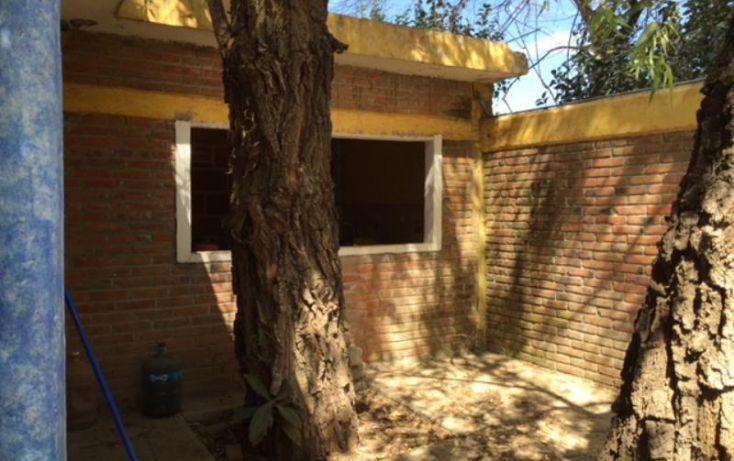 Foto de terreno habitacional en venta en sin nombre, arboledas, san juan del río, querétaro, 1783918 no 11