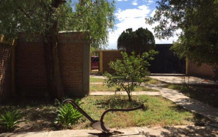 Foto de terreno habitacional en venta en sin nombre, arboledas, san juan del río, querétaro, 1783918 no 12