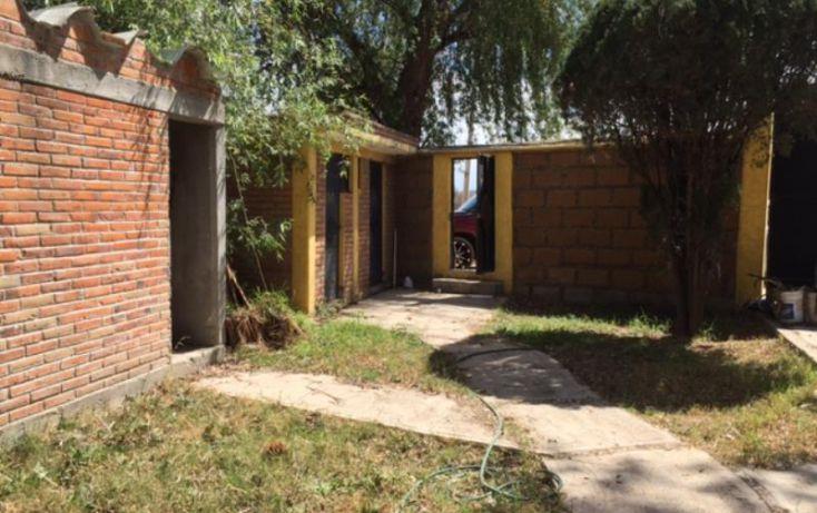 Foto de terreno habitacional en venta en sin nombre, arboledas, san juan del río, querétaro, 1783918 no 13