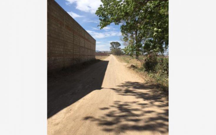 Foto de terreno habitacional en venta en sin nombre, arboledas, san juan del río, querétaro, 1783930 no 04