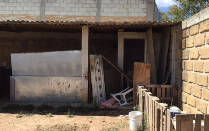 Foto de terreno habitacional en venta en sin nombre, arboledas, san juan del río, querétaro, 1783930 no 06