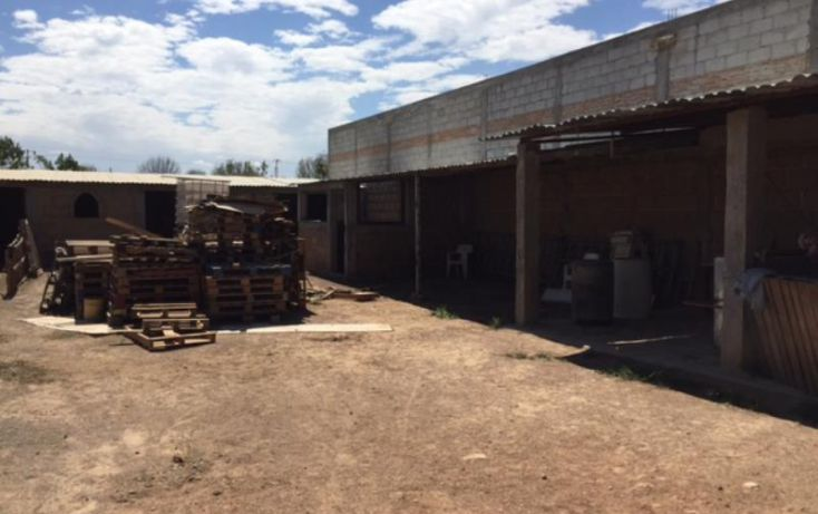Foto de terreno habitacional en venta en sin nombre, arboledas, san juan del río, querétaro, 1783930 no 07