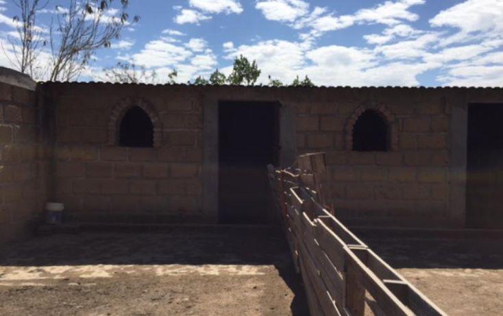 Foto de terreno habitacional en venta en sin nombre, arboledas, san juan del río, querétaro, 1783930 no 09
