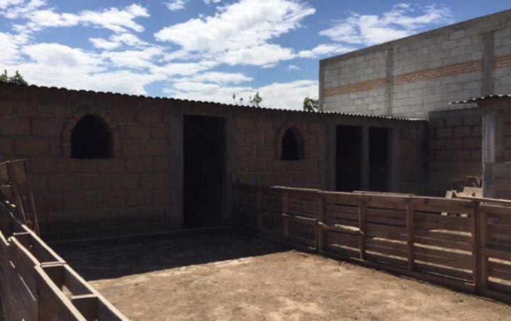Foto de terreno habitacional en venta en sin nombre, arboledas, san juan del río, querétaro, 1783930 no 10