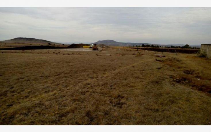 Foto de terreno habitacional en venta en sin nombre, arcila, san juan del río, querétaro, 1739834 no 05