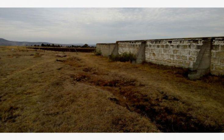 Foto de terreno habitacional en venta en sin nombre, arcila, san juan del río, querétaro, 1739834 no 08