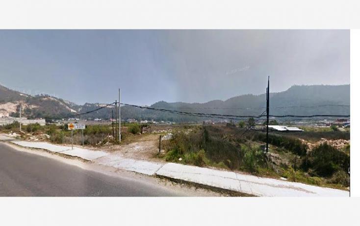 Foto de terreno comercial en venta en sin nombre, articulo 115, san cristóbal de las casas, chiapas, 899041 no 01