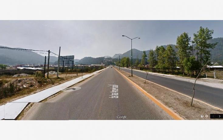 Foto de terreno comercial en venta en sin nombre, articulo 115, san cristóbal de las casas, chiapas, 899041 no 02
