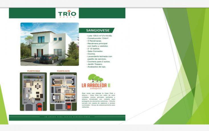 Foto de casa en venta en sin nombre, azteca, querétaro, querétaro, 1817496 no 04