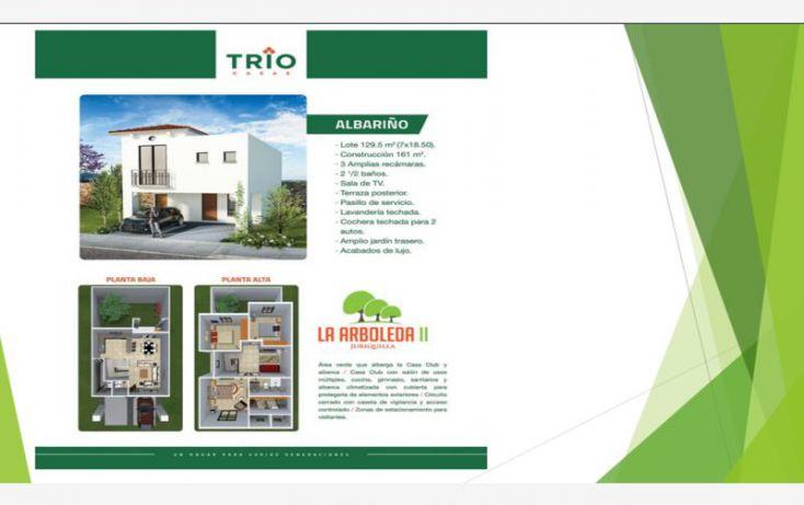 Foto de casa en venta en sin nombre, azteca, querétaro, querétaro, 1817496 no 05