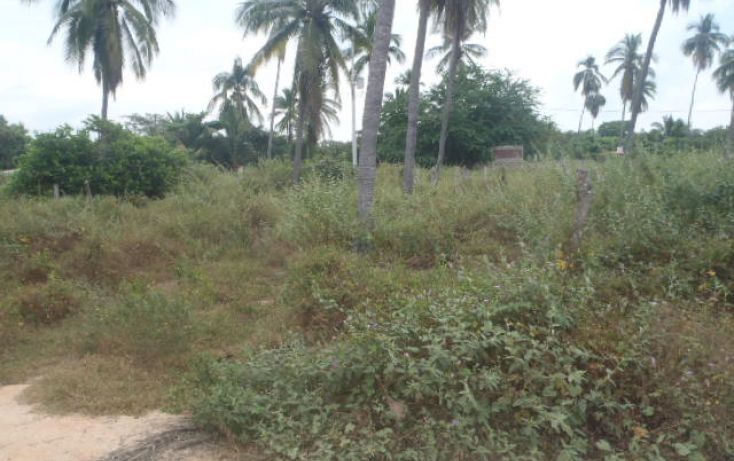 Foto de terreno habitacional en venta en sin nombre, barra de potosí, petatlán, guerrero, 1512829 no 02