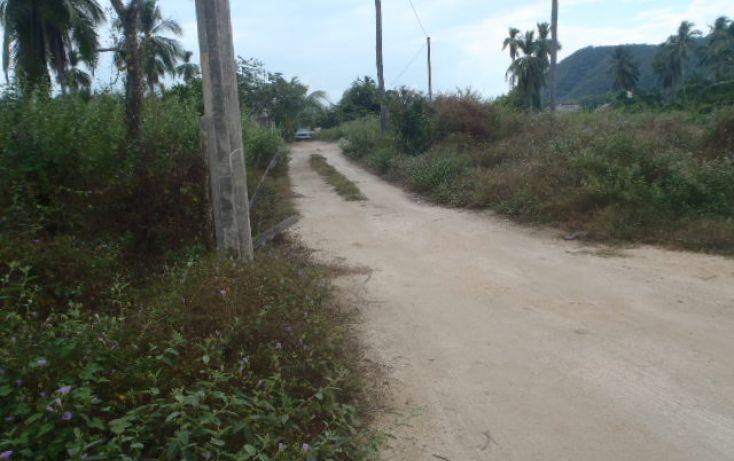 Foto de terreno habitacional en venta en sin nombre, barra de potosí, petatlán, guerrero, 1512829 no 06