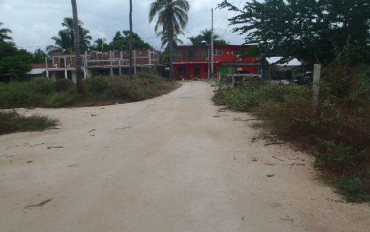 Foto de terreno habitacional en venta en sin nombre, barra de potosí, petatlán, guerrero, 1512829 no 07