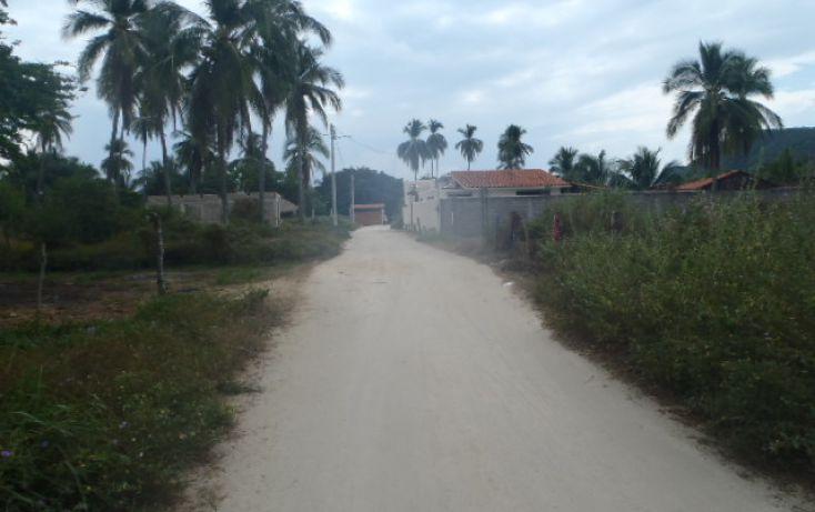 Foto de terreno habitacional en venta en sin nombre, barra de potosí, petatlán, guerrero, 1512829 no 15
