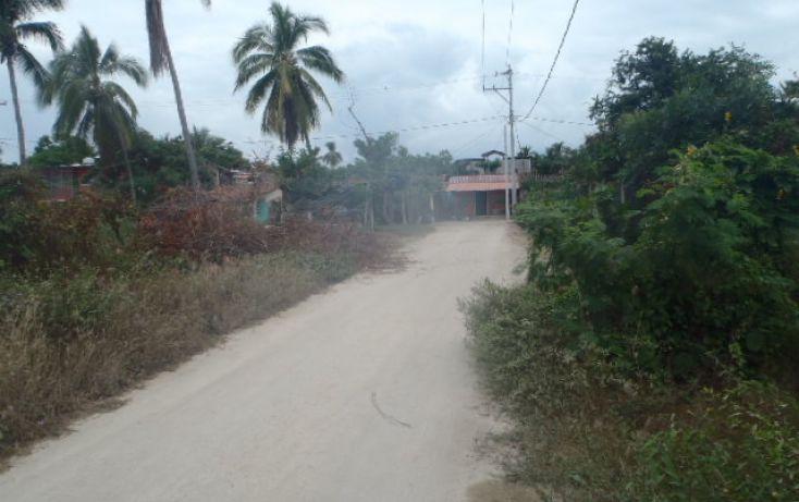 Foto de terreno habitacional en venta en sin nombre, barra de potosí, petatlán, guerrero, 1512829 no 16