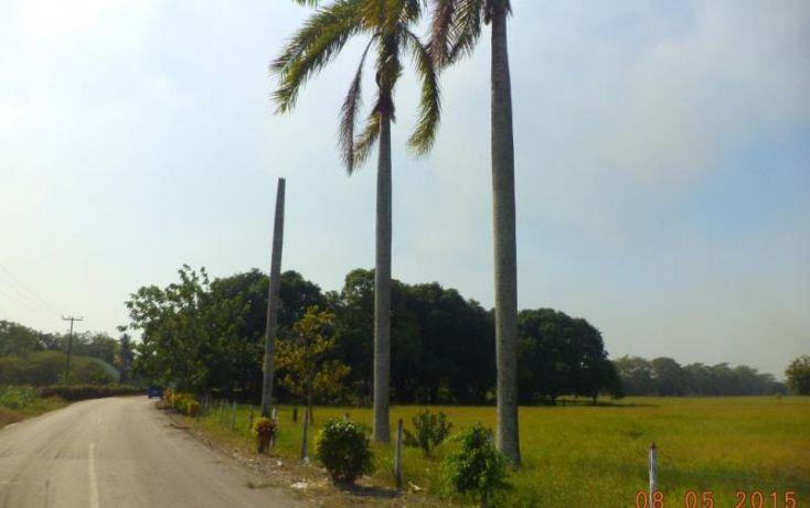 Foto de terreno habitacional en venta en sin nombre, coronel traconis 1ra sección la isla, centro, tabasco, 1361779 no 01