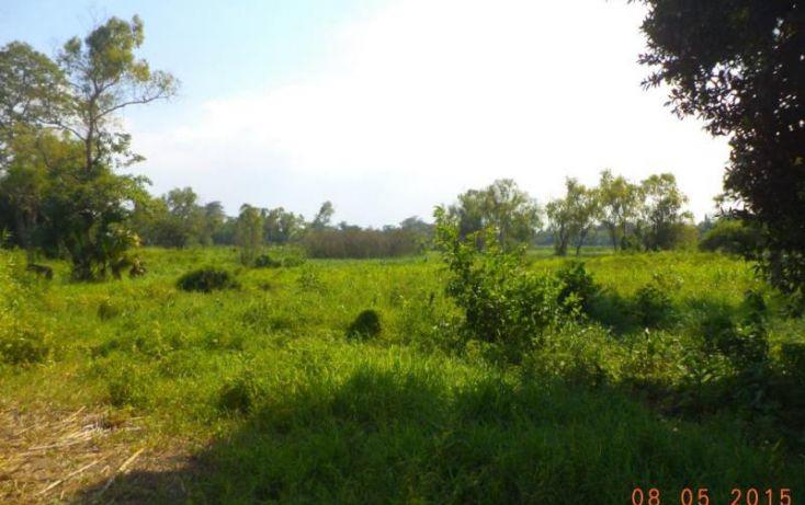 Foto de terreno habitacional en venta en sin nombre, coronel traconis 1ra sección la isla, centro, tabasco, 1361779 no 02