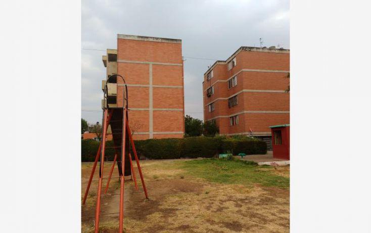 Foto de departamento en venta en sin nombre depto 402 edif 5, ampliación ejidal san isidro, cuautitlán izcalli, estado de méxico, 2045080 no 01