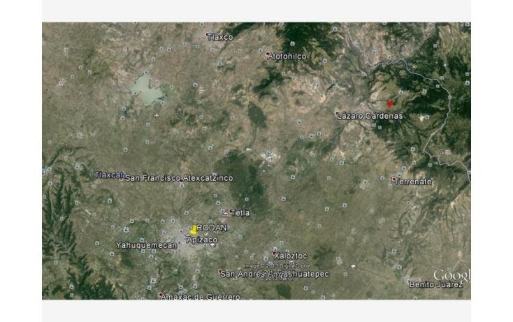 Foto de terreno comercial en venta en sin nombre, el capulín, terrenate, tlaxcala, 381483 no 01