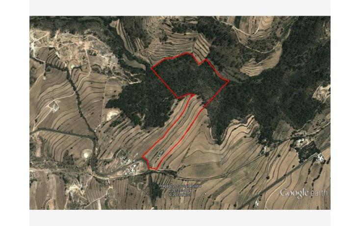 Foto de terreno comercial en venta en sin nombre, el capulín, terrenate, tlaxcala, 381483 no 03