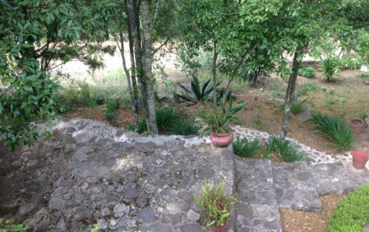 Foto de casa en venta en sin nombre, el fresno, amealco de bonfil, querétaro, 914817 no 17