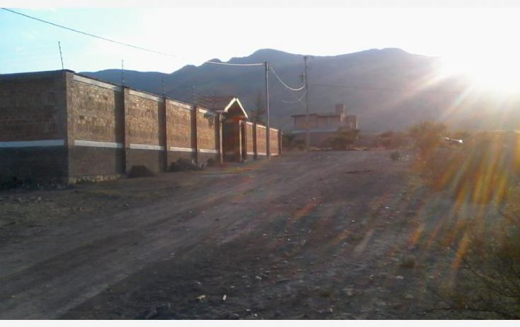 Foto de terreno habitacional en venta en sin nombre, el picacho, aguascalientes, aguascalientes, 1979614 no 02