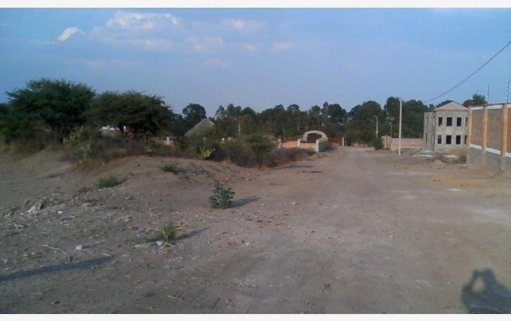 Foto de terreno habitacional en venta en sin nombre, el picacho, aguascalientes, aguascalientes, 1979614 no 04