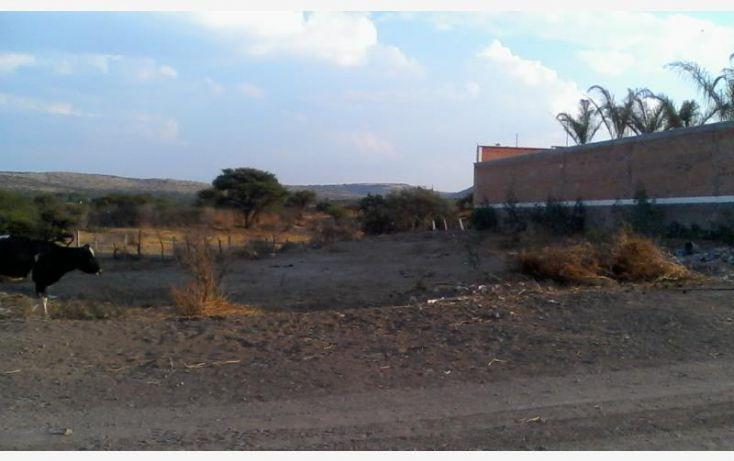 Foto de terreno habitacional en venta en sin nombre, el picacho, aguascalientes, aguascalientes, 1979614 no 06