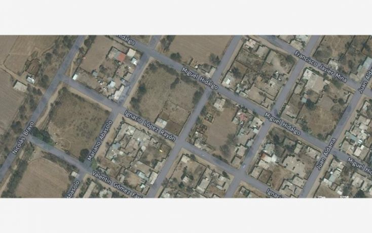 Foto de terreno habitacional en venta en sin nombre, hidalgo, durango, durango, 1415225 no 06