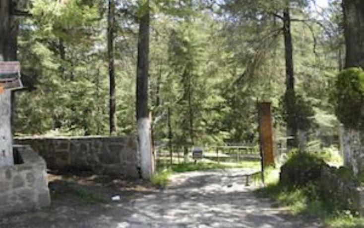 Foto de terreno habitacional en venta en sin nombre, la estanzuela, mineral del chico, hidalgo, 1982736 no 01